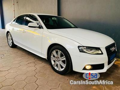 Picture of Audi A4 2.0 Manual 2011