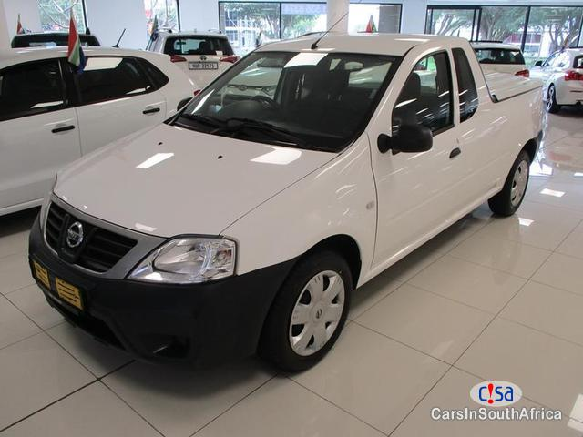 Pictures of Nissan NP200 1.6NP Manual 2016