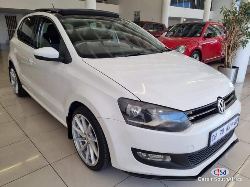 Pictures of Volkswagen Polo 1.4 Polo Manual 2016