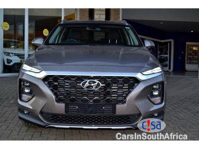 Picture of Hyundai Sonata 2.7 Automatic 2020