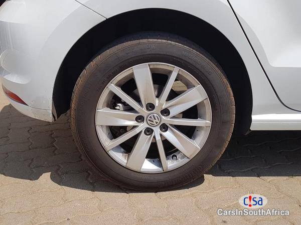 Picture of Volkswagen Polo Automatic 2015 in Mpumalanga