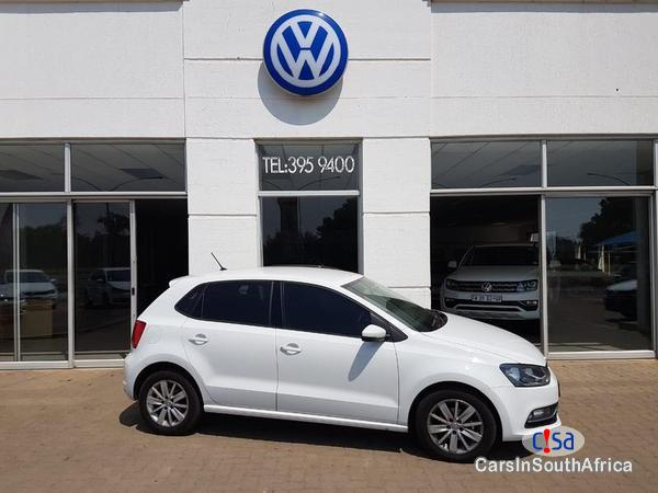 Picture of Volkswagen Polo Automatic 2015 in South Africa