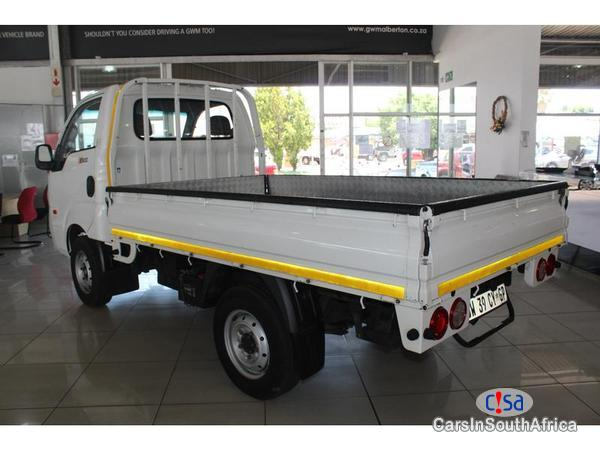 Picture of Kia K2500 Manual 2015 in Limpopo