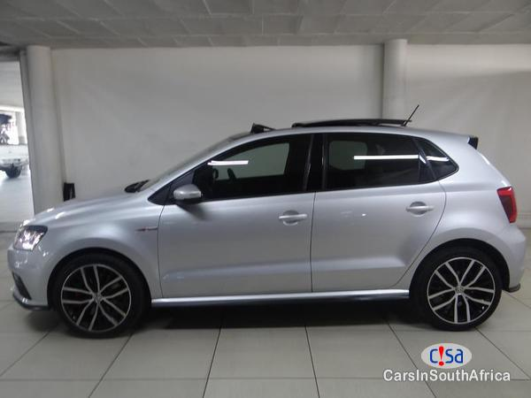 Picture of Volkswagen Polo 1.8 Automatic 2016