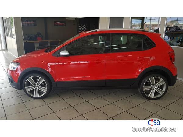 Volkswagen Polo Manual 2015 in Gauteng