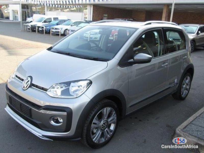 Volkswagen Other 1.0 Manual 2019 - image 9