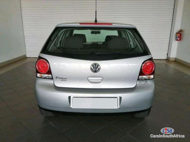 Volkswagen Other 1.4 Manual 2013