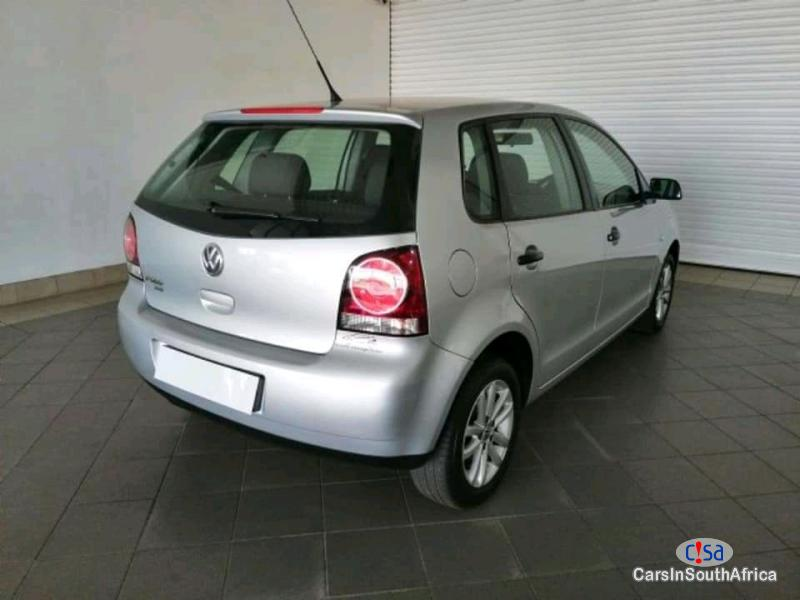 Volkswagen Other 1.4 Manual 2013 in South Africa