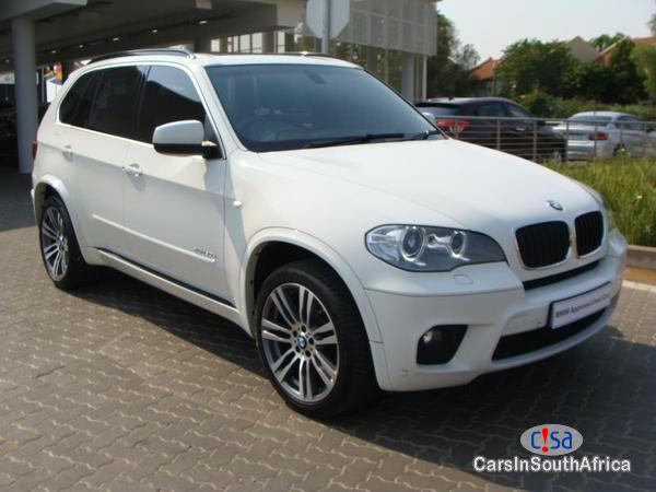 Picture of BMW X5 Automatic 2013