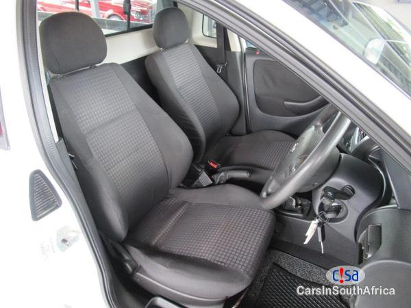 Opel Corsa Utility 1.4 Manual 2011 in South Africa