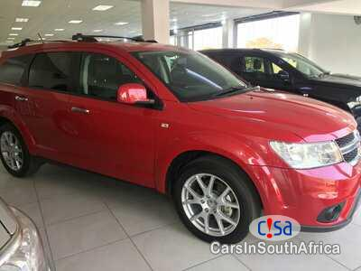 Picture of Dodge Journey 3.6 V6 Automatic 2015