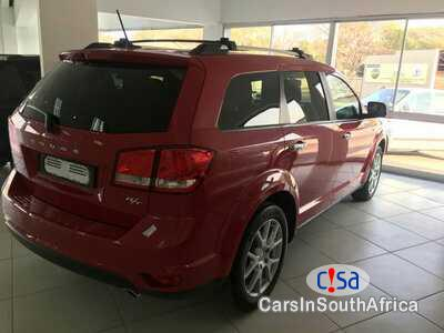 Dodge Journey 3.6 V6 Automatic 2015 - image 2