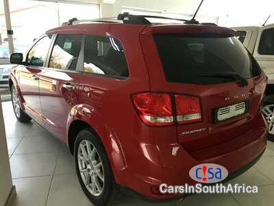 Dodge Journey 3.6 V6 Automatic 2015 - image 3