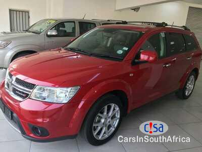 Dodge Journey 3.6 V6 Automatic 2015 - image 4