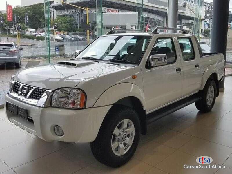 Picture of Nissan NP300 2.5 Manual 2014