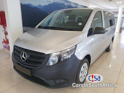 Picture of Mercedes Benz Vito 2.2 Manual 2019