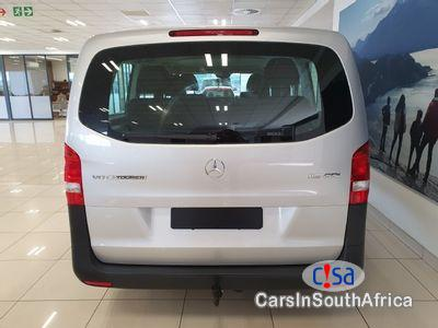 Mercedes Benz Vito 2.2 Manual 2019 in North West