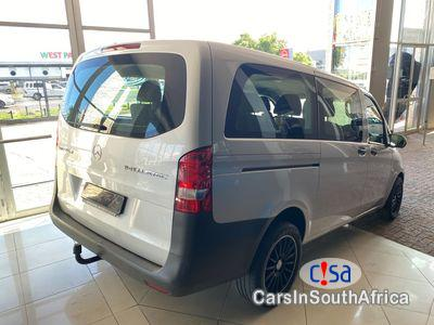 Mercedes Benz Vito 2.2 Manual 2019 in South Africa