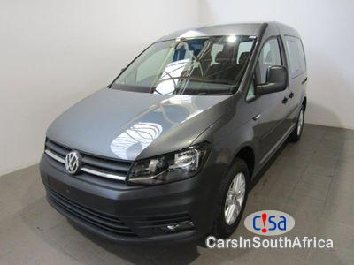 Pictures of Volkswagen Caddy 2.0 Manual 2016