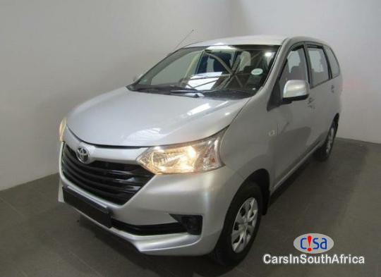 Picture of Toyota Avanza 1.5 Automatic 2015