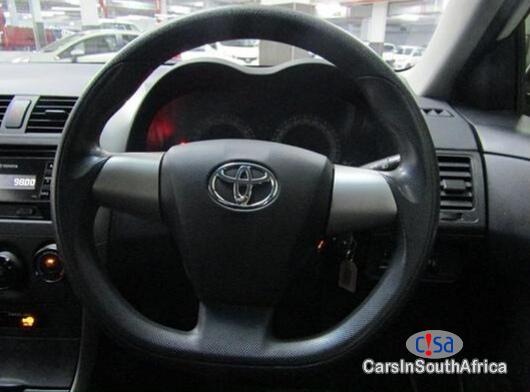 Toyota Corolla 1.3 Manual 2014 in Limpopo - image