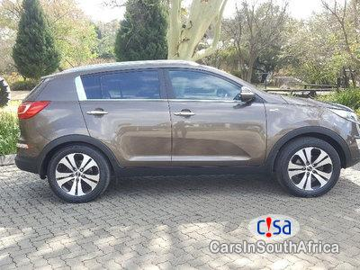 Picture of Kia Sportage 2.4 Automatic 2013