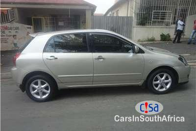 Pictures of Toyota Runx 1.8 Manual 2008