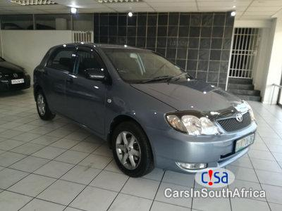 Picture of Toyota Runx 1.4 Manual 2003 in Eastern Cape