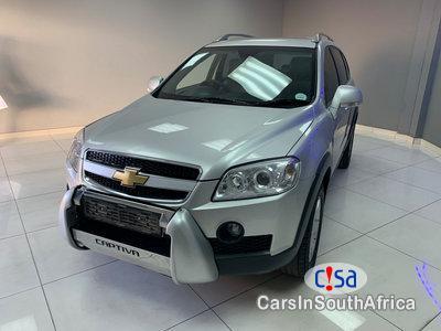 Picture of Chevrolet Captiva 2.4 Manual 2011 in Mpumalanga