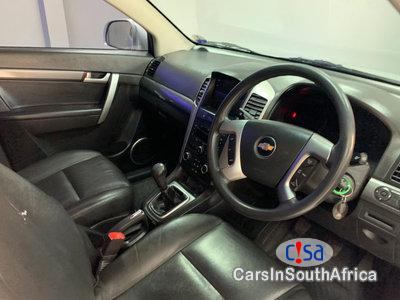 Picture of Chevrolet Captiva 2.4 Manual 2011 in South Africa