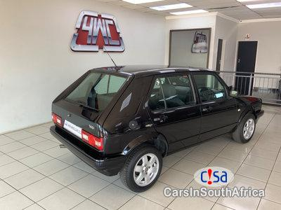 Picture of Volkswagen Golf 1.4 Manual 2008