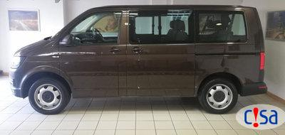 Picture of Volkswagen Transporter 2.0 Automatic 2014