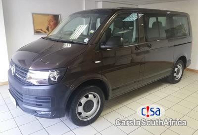 Volkswagen Transporter 2.0 Automatic 2014