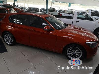 Pictures of BMW 1-Series 1.8 Manual 2011