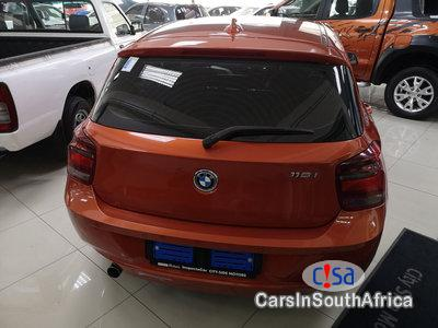 BMW 1-Series 1.8 Manual 2011 in South Africa