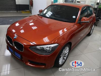 BMW 1-Series 1.8 Manual 2011 in South Africa - image