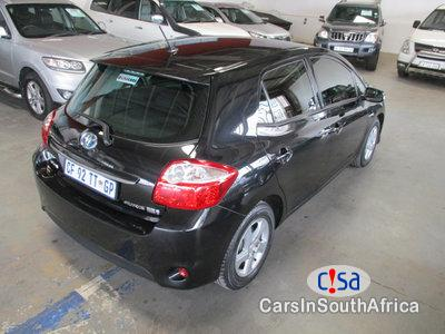 Picture of Toyota Auris 1.8 Automatic 2013 in Mpumalanga
