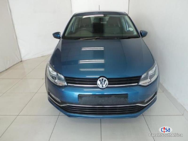 Picture of Volkswagen Polo 1.2TSI Manual 2017