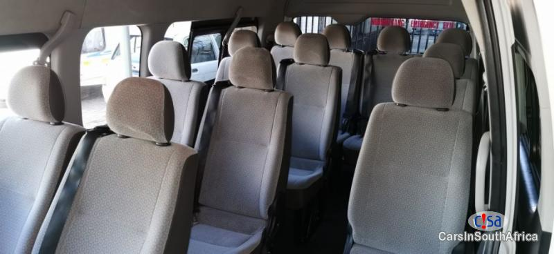 Picture of Toyota Quantum 2.7 Manual 2014 in South Africa