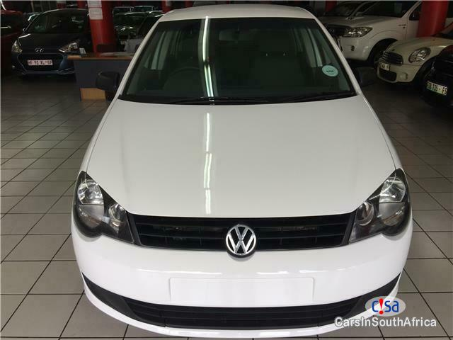 Pictures of Volkswagen Polo VW Manual 2012