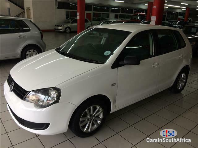 Volkswagen Polo VW Manual 2012 in Limpopo