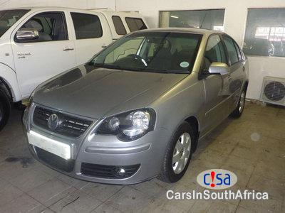 Picture of Volkswagen Polo 1.4 Manual 2012