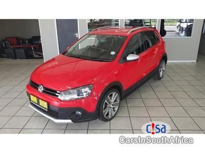 Volkswagen Polo 1 6 Manual 2013