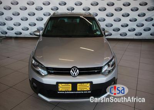 Volkswagen Polo 1 6 Manual 2012 - image 1