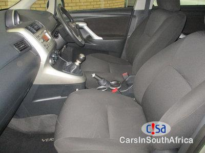 Picture of Toyota Innova 2 7 Automatic 2011 in South Africa