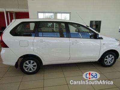 Toyota Avanza 1 5 Automatic 2017 - image 2