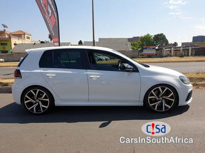 Picture of Volkswagen Golf 2 0 Automatic 2011