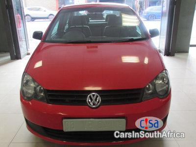 Picture of Volkswagen Polo 1 4 Manual 2012