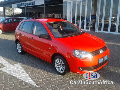 Pictures of Volkswagen Polo 1 4 Manual 2015