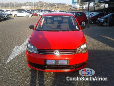 Volkswagen Polo 1 4 Manual 2015